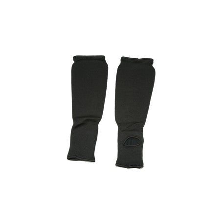 MSA Cloth Shin and Instep Guards
