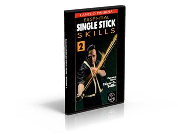 Sulite - Essential Single Stick Skills - Volume 2