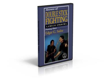 Sulite - Secrets of Double Stick Fighting - Volume 1
