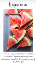 Load image into Gallery viewer, Car Diffuser Watermelon
