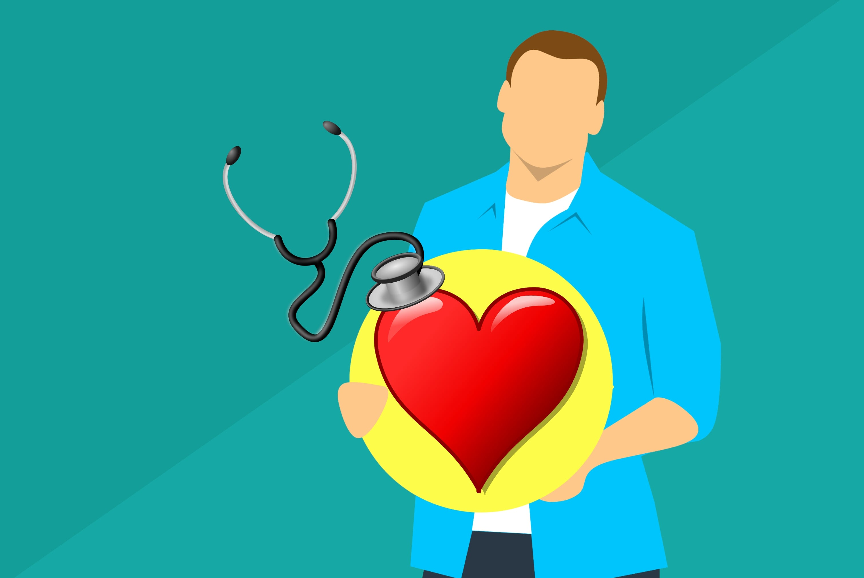 4 Powerful Tips for Improving Your Heart Health