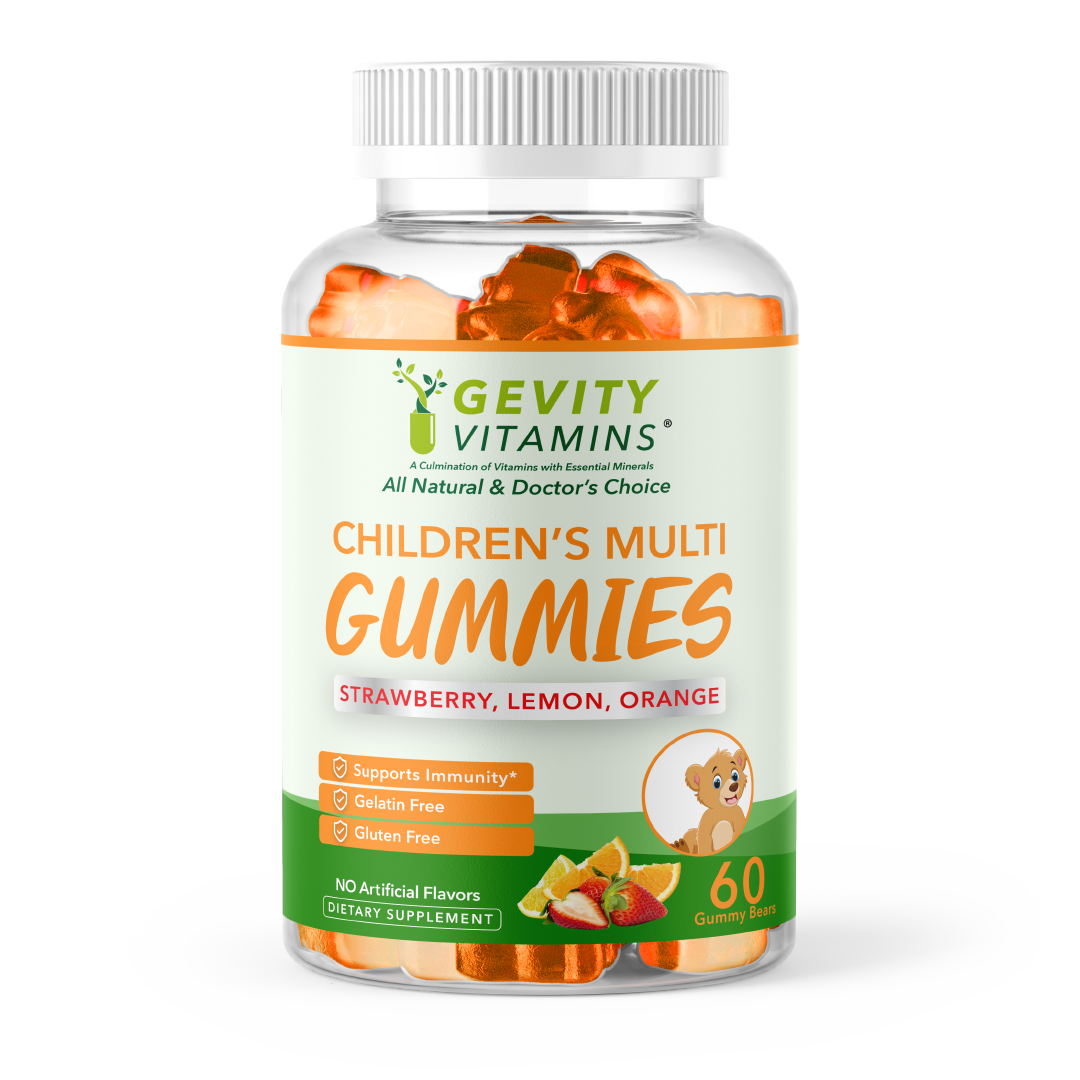 Children's Multi Gummies