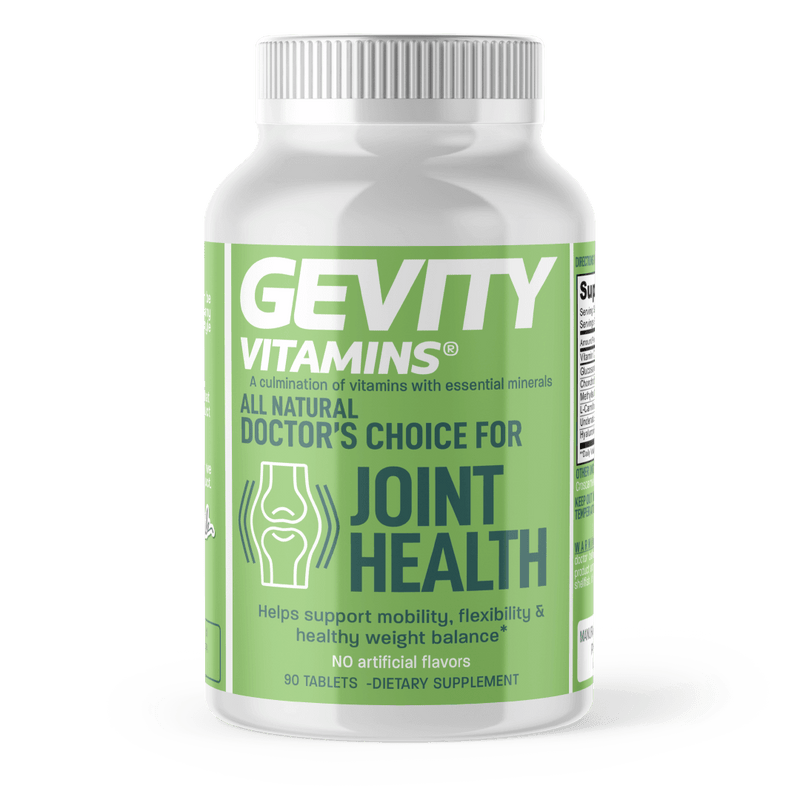 Gevity Joint Health - Gevity Vitamins