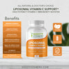 Liposomal Vitamin C Support® - Gevity Vitamins