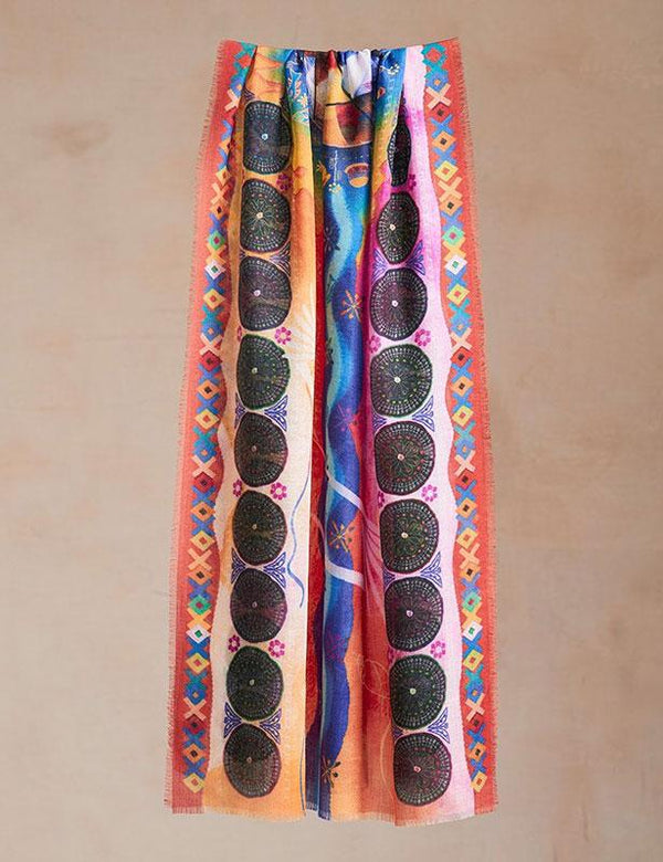 Chimu Scarf for Women