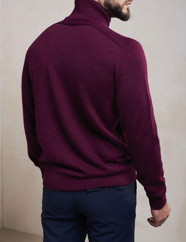 Men´s Alpaca Sweater