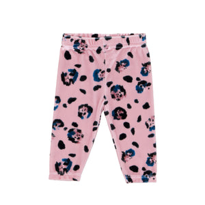Baby Velvet Leggings