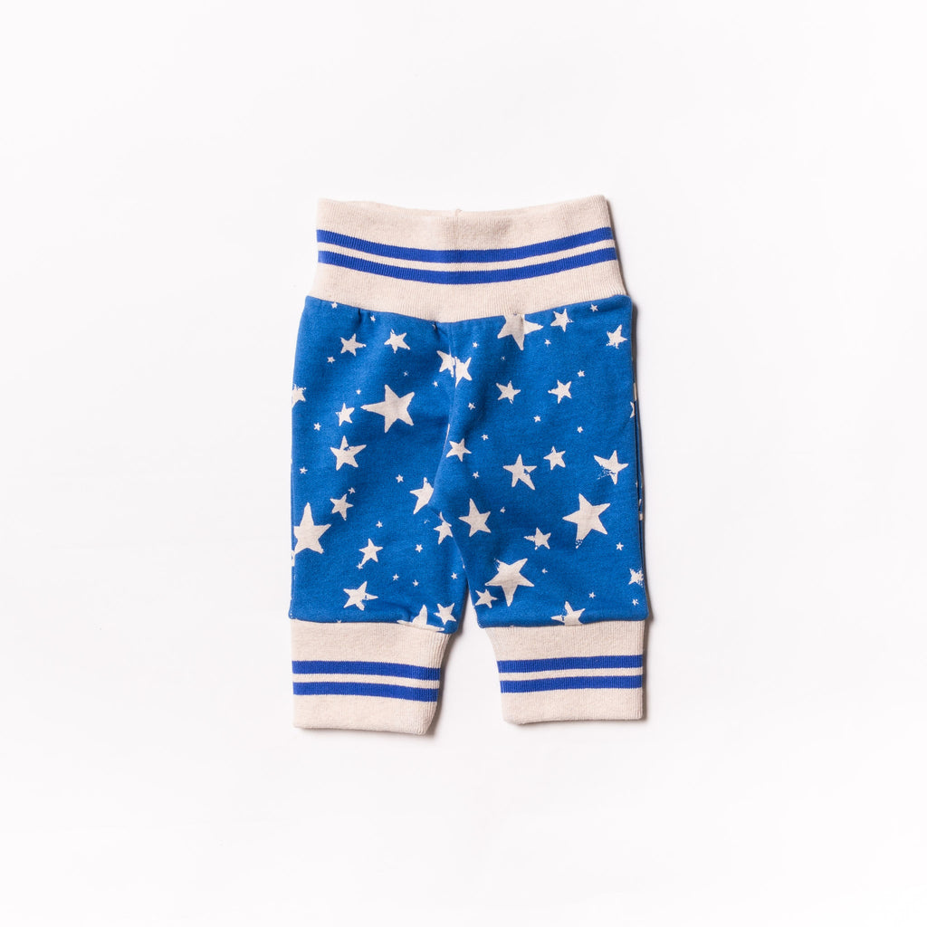 Baby Fleece Pants