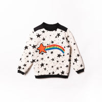 Cosmic Sweater