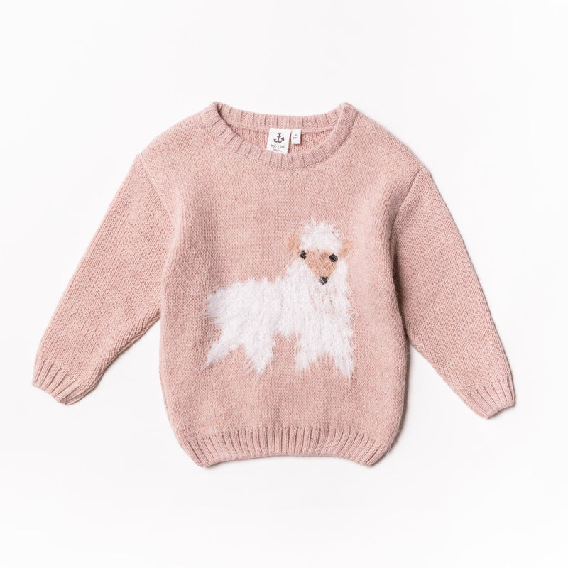 Lama Sweater