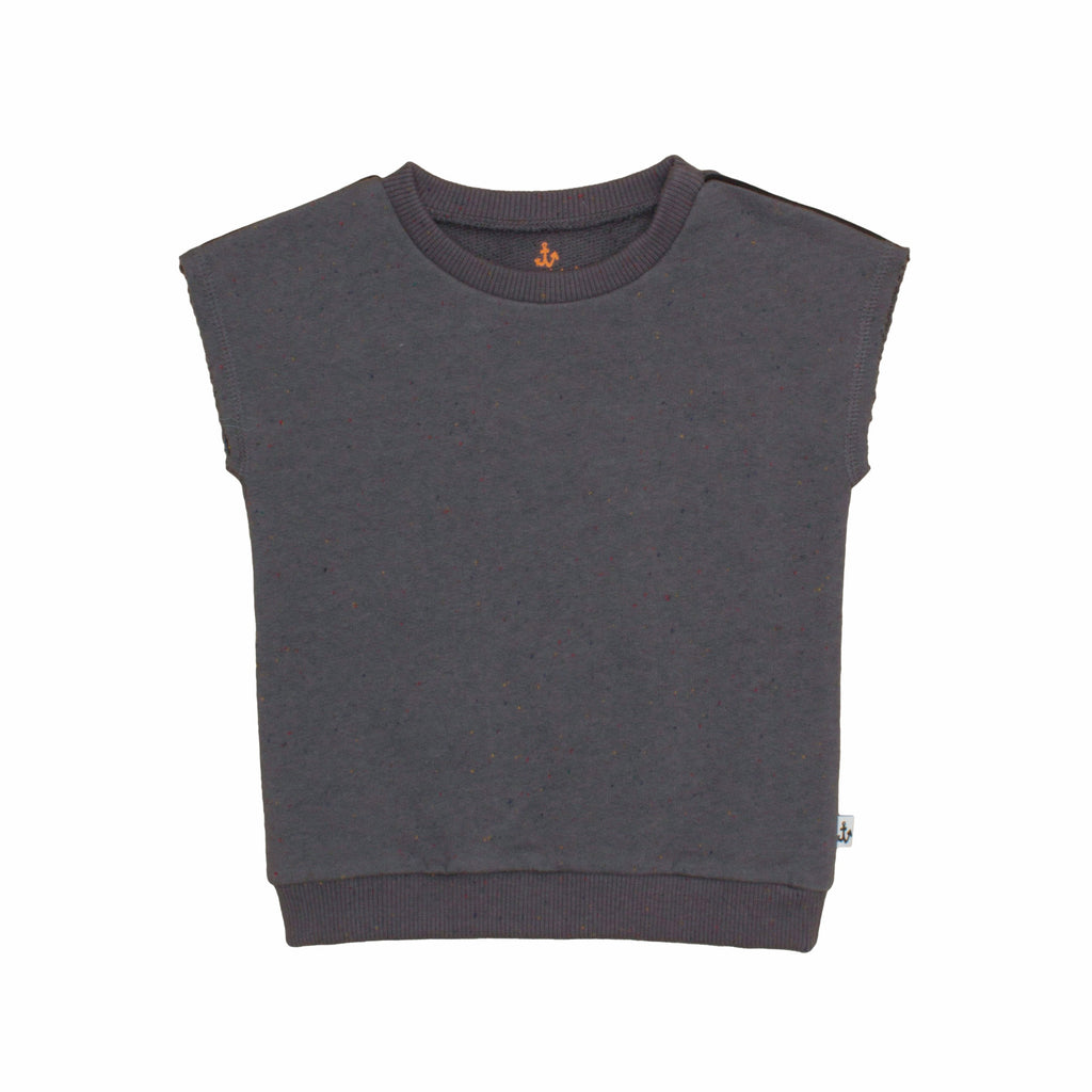 Kids Overcut Top