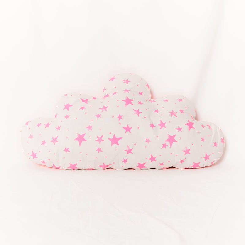 Large Cloud Pillow