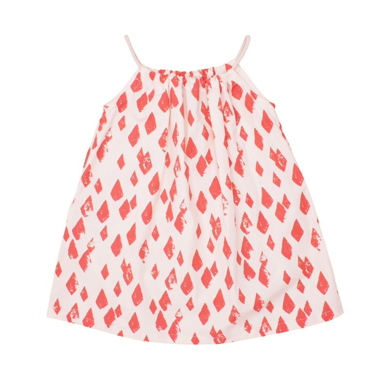 Kids Dress with String