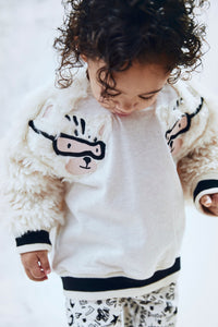 Baby Cat Sweater