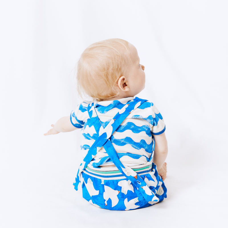 Baby Ringer Suit