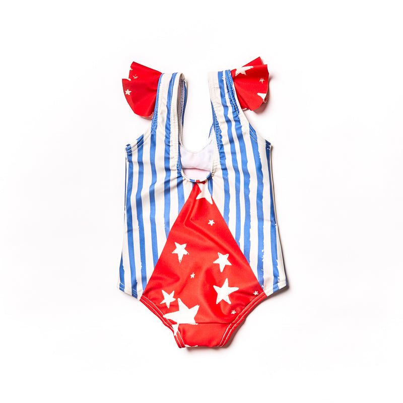 Baby Olympic Swim Suit