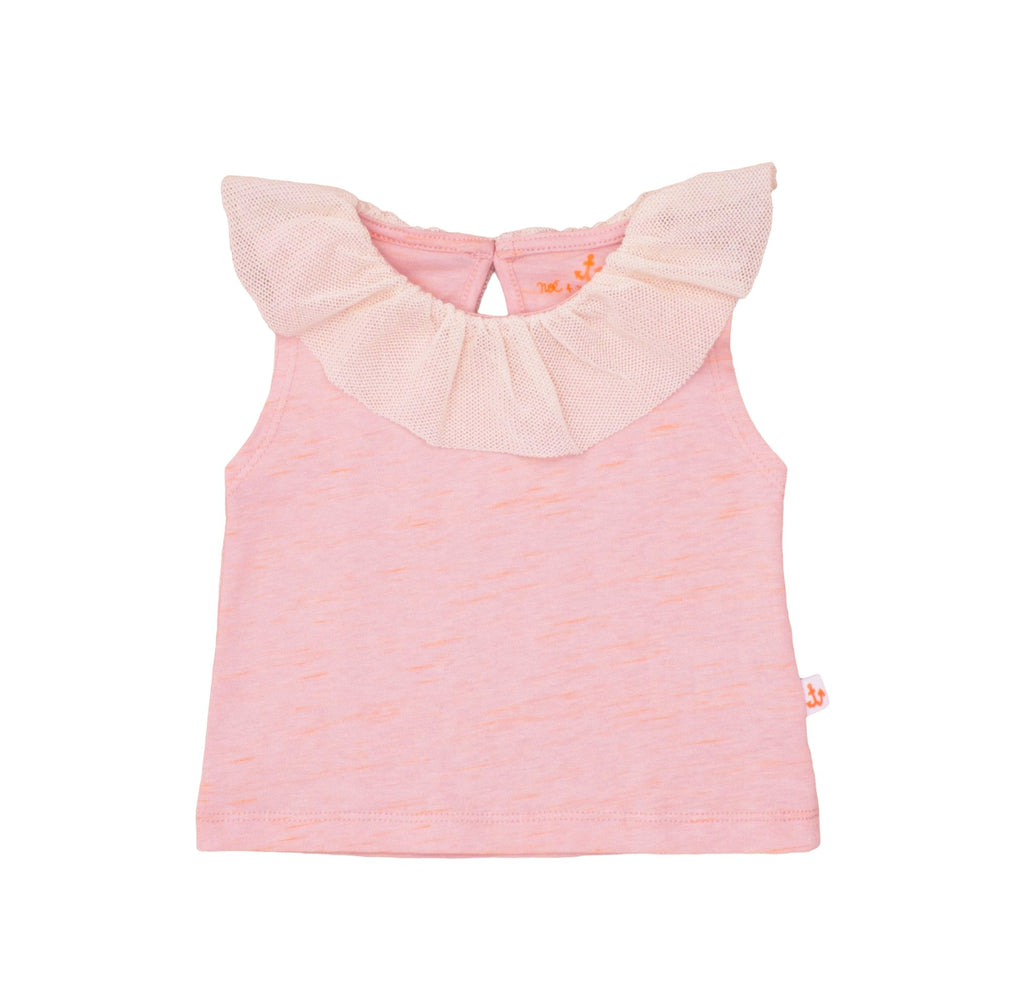 Baby Blouse Neon