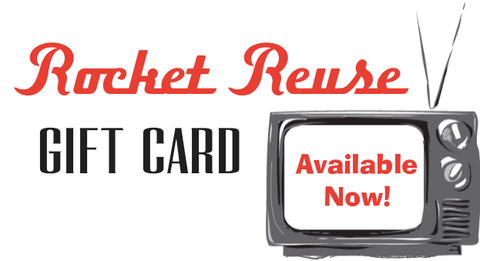 Rocket Reuse Gift Card