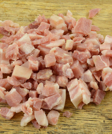 Bacon & Jowls Ends and Pieces - Chunks - $7.95/Lb