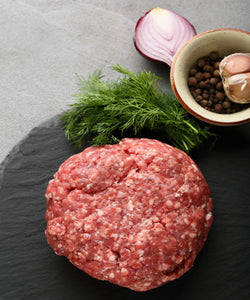 Ground Lamb - $12.95/Lb