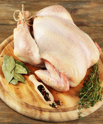 Whole Traditional Chicken - $5.00/Lb