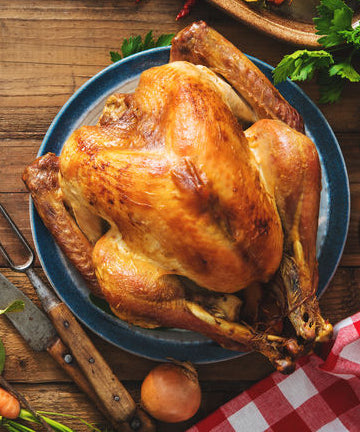 Whole Broiler Chicken - $5.00/Lb