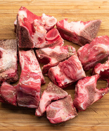 Pork Neck/Soup Bones - $2.75/Lb