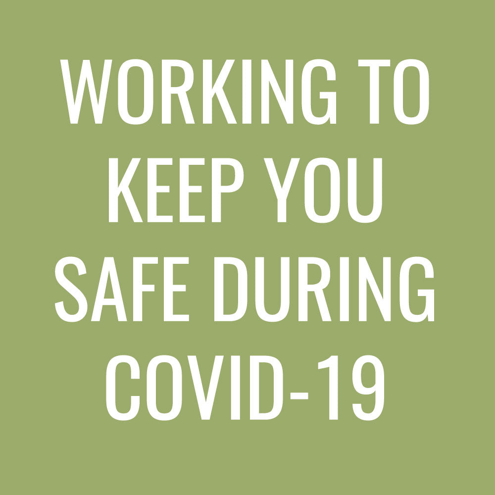 Ponsford – working to keep you safe during Covid-19