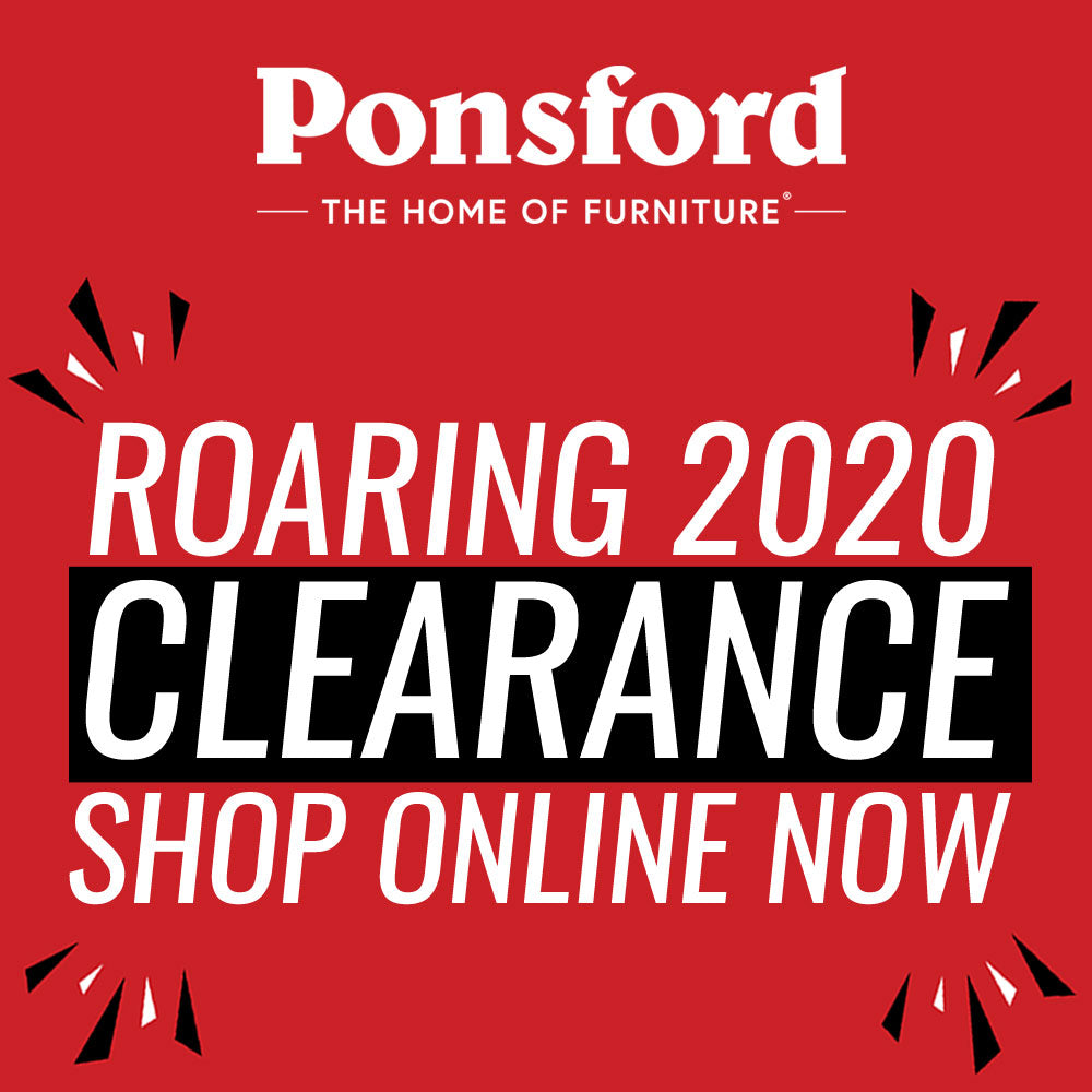 Shop our 2020 Clearance Online