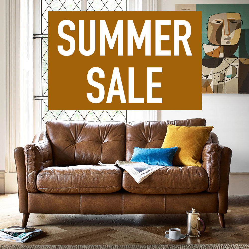 Store Reopens with the start of our Summer Sale