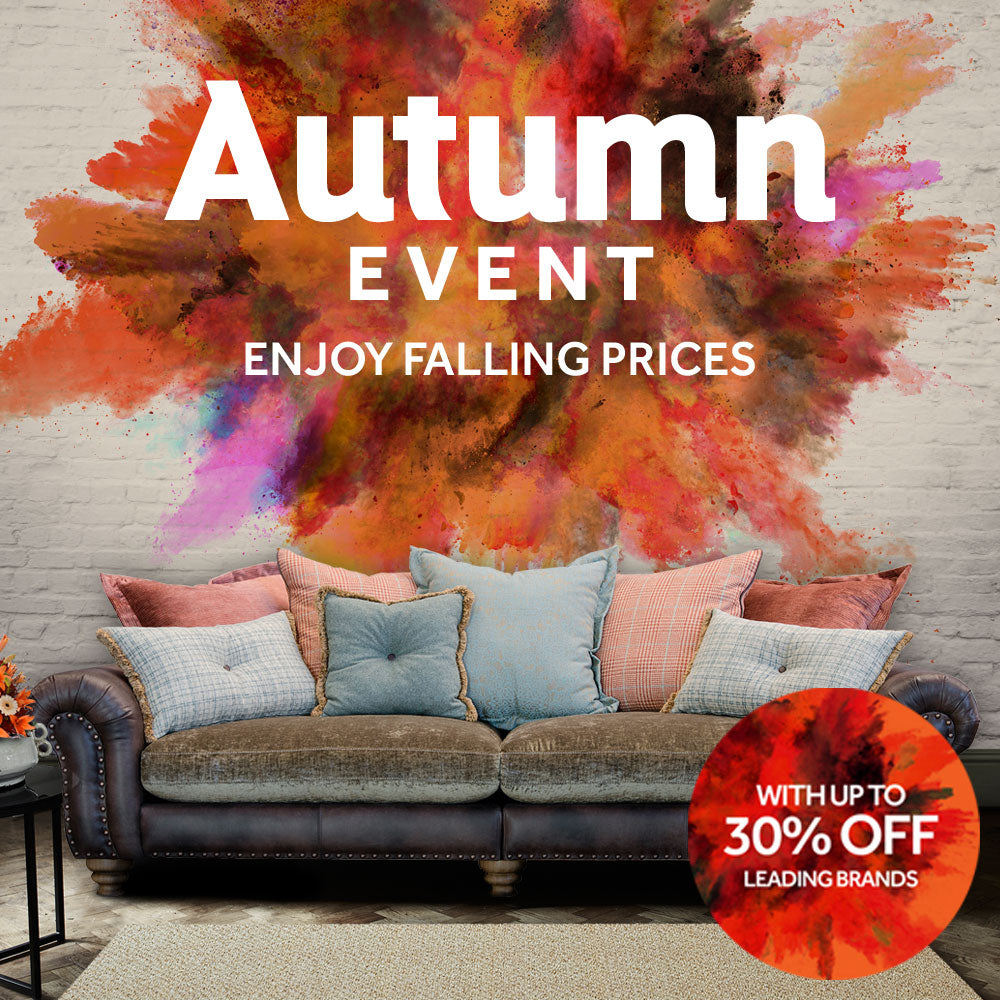 Autumn Event | Where Quality Meets Style