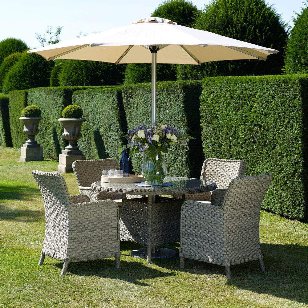 The  Great Outdoors: Garden Furniture To Celebrate The Sun
