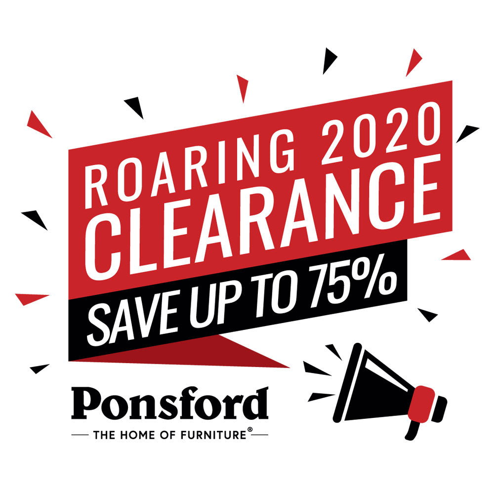 'Top Picks' from our Roaring 2020 Clearance