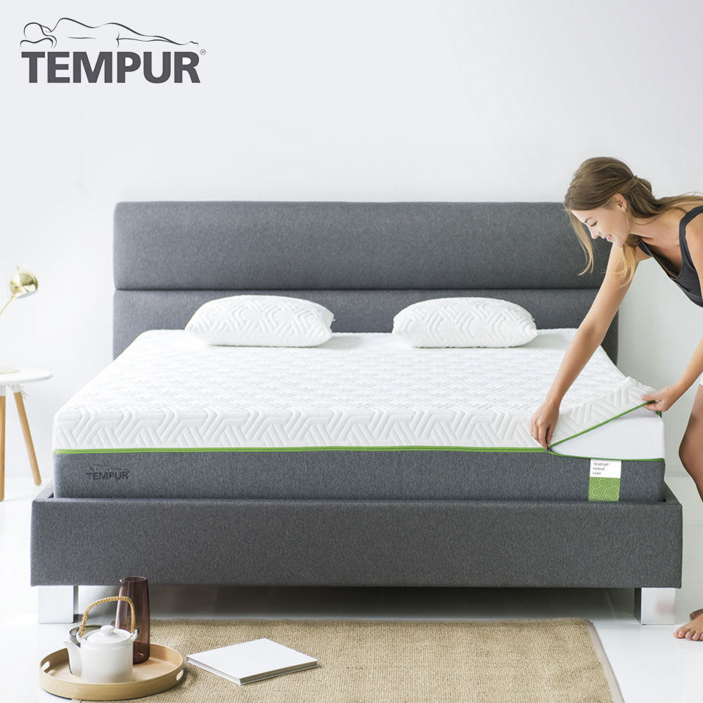 Tempur - Pioneers in Sleep Technology