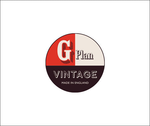 Shop All G Plan Vintage