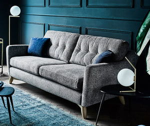 Shop All Fabric Sofas