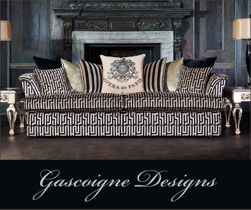 Shop All Gascoigne Designs
