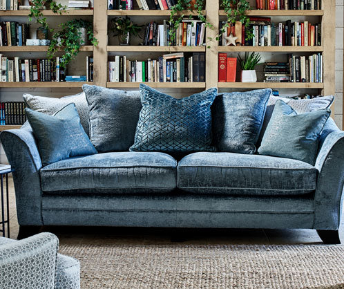 Henrietta Sofa Collection