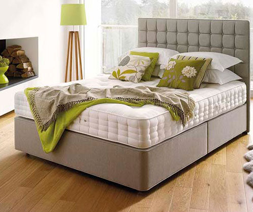 Hypnos Orthos Support Mattresses