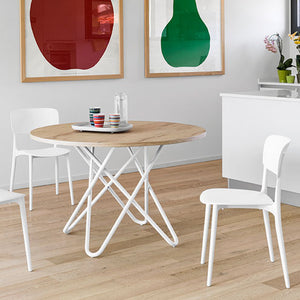 Light Wood Dining Tables