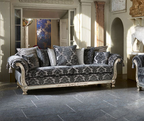 Medici Sofa Collection