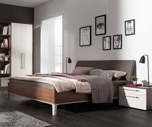Nolte Mobel Sonyo Bed System