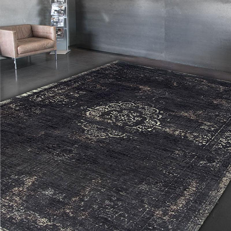 Fading World Medallion Rug