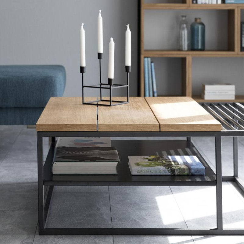 Apartment Coffee Table