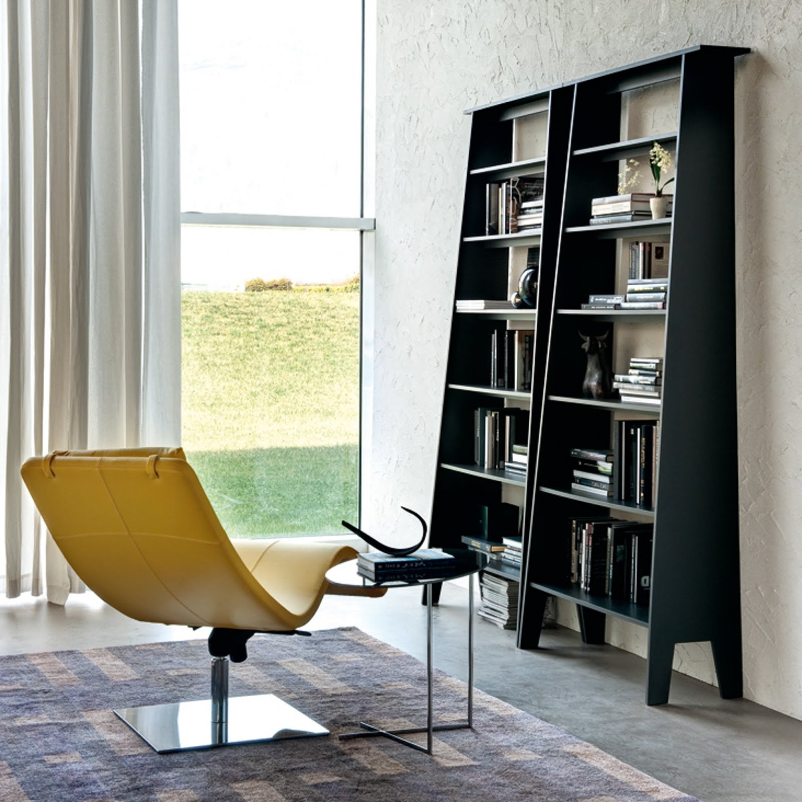 Cattelan Italia Estoril Bookcase