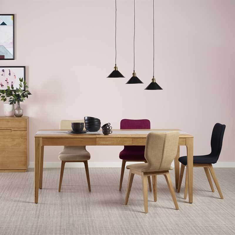 Forma Extending Table
