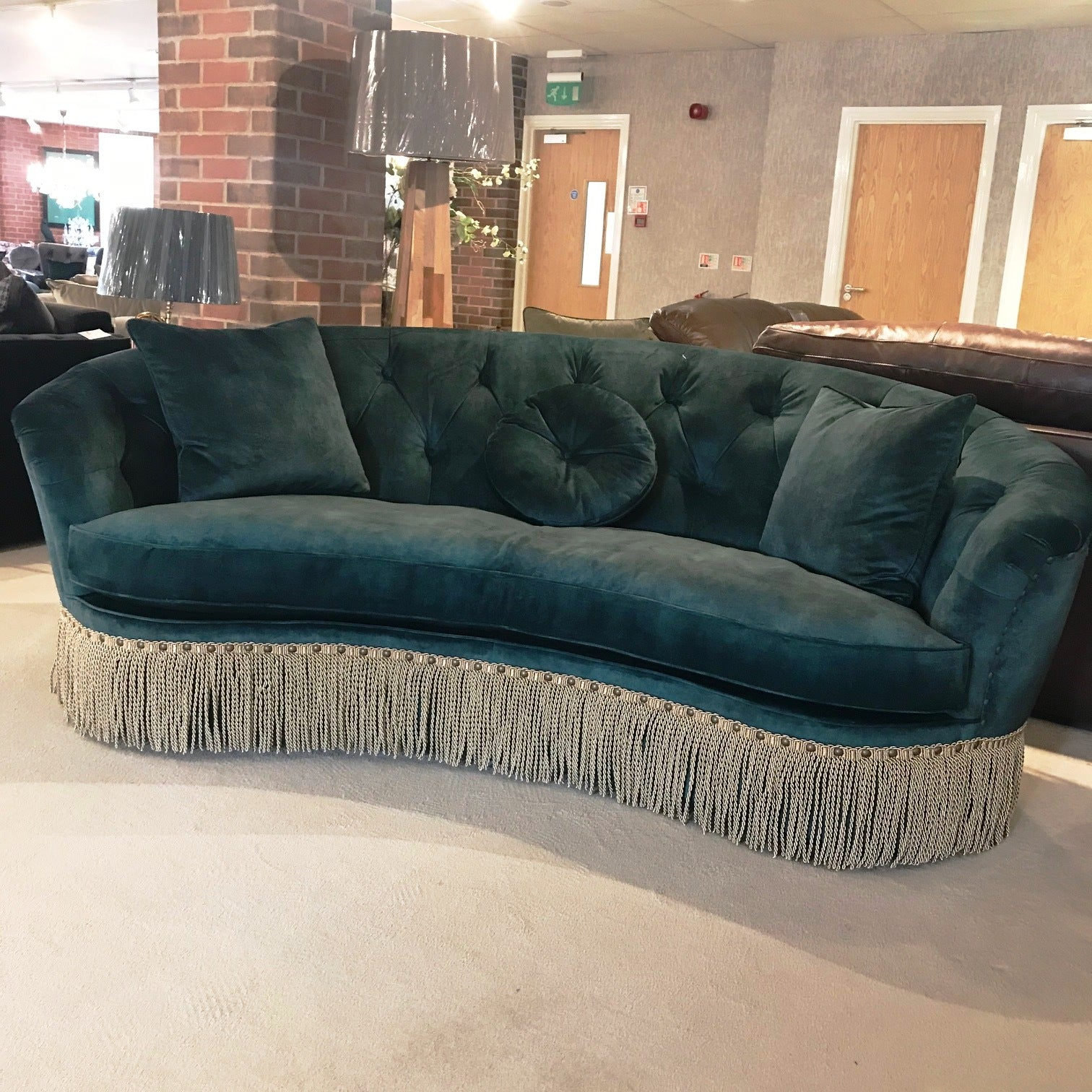 Alexander & James Grace Sofa