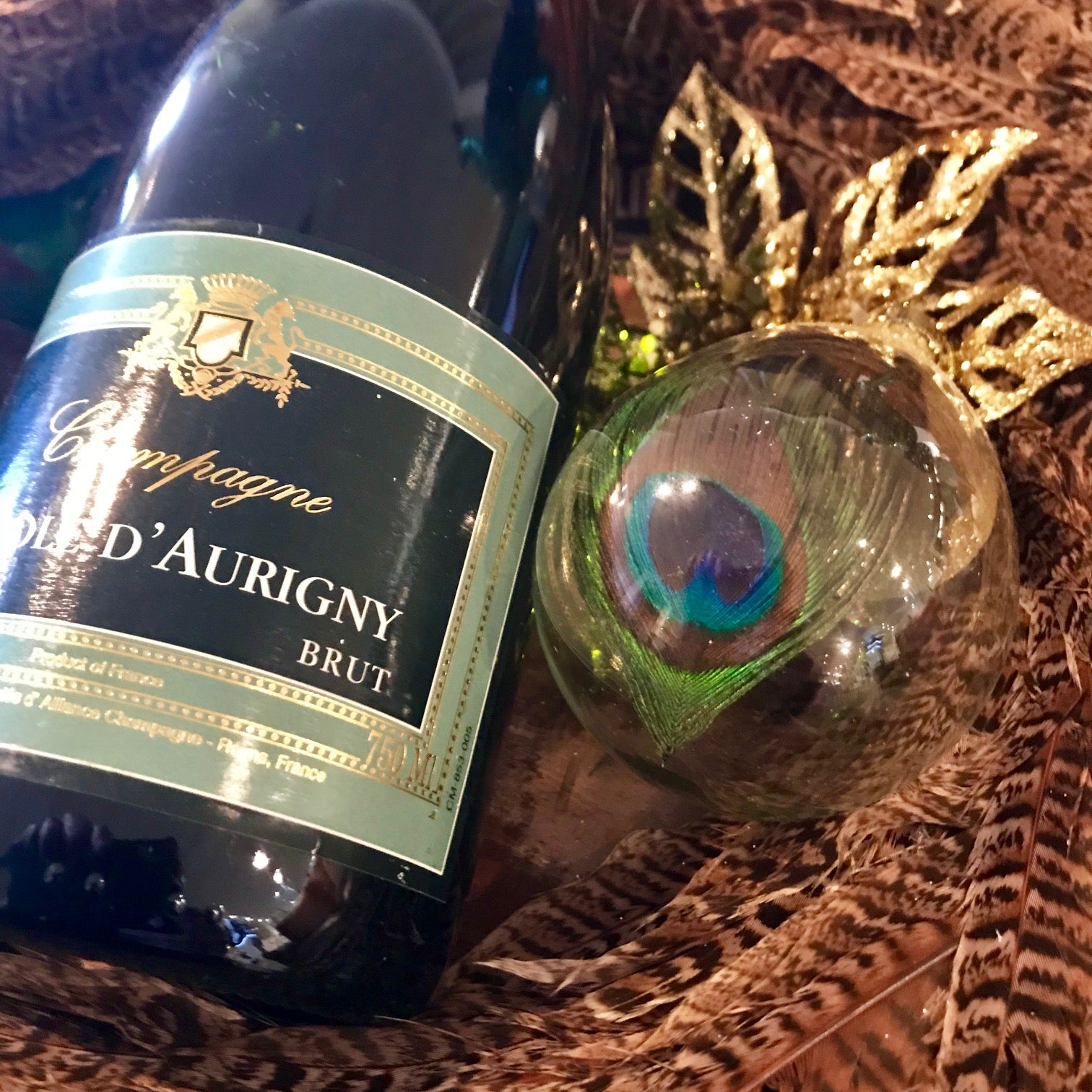 Bubbles and Baubles Saturday November 10th