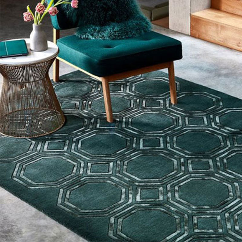 Asiatic Nexus Rug