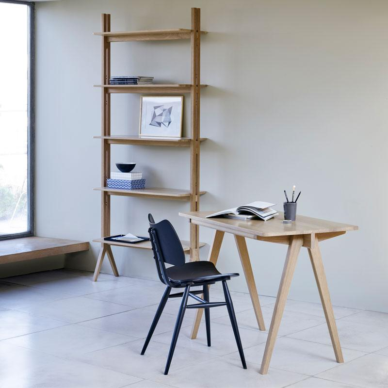 Pero Tall Shelving Unit